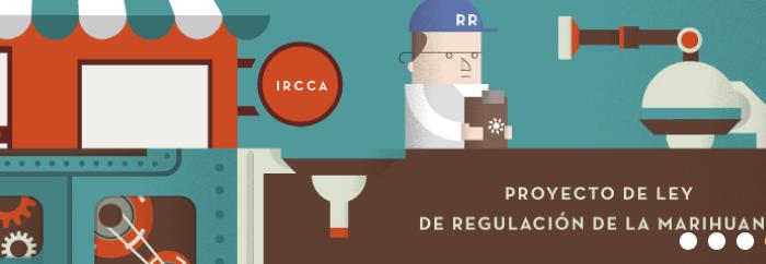 Projet de loi pour la régulation du Canabis (Uruguay)