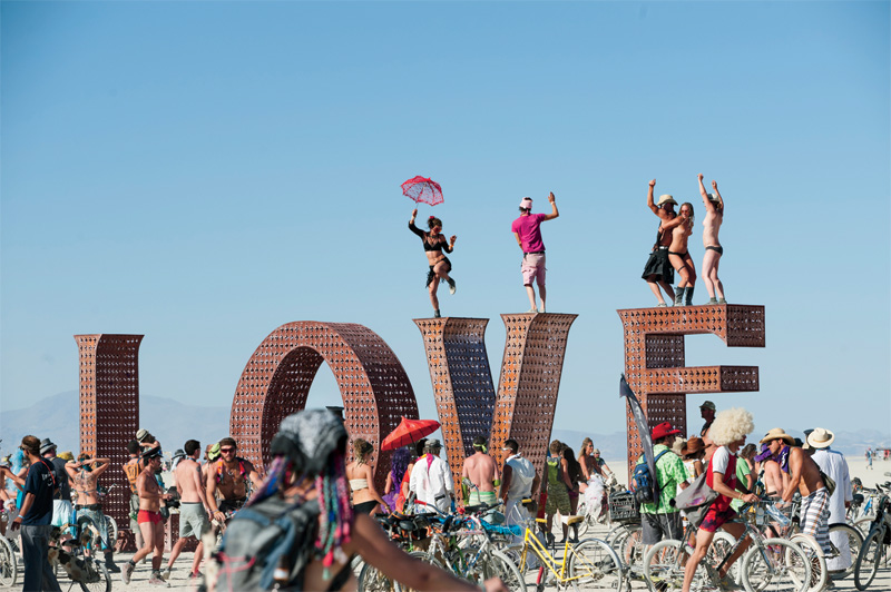 Burning-Man-Love