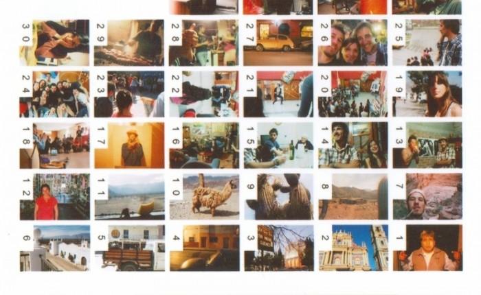 Sauvegarder ses photos en voyage