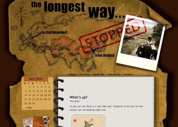 The Longuet Way