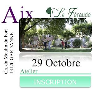 Aix - Atelier - copie