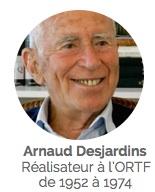 Arnaud Desjardin