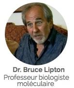 Dr Bruce Lipton