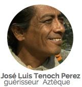 José Luis Tenoch Perez