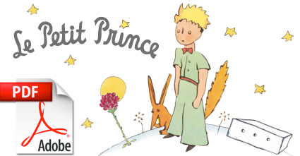 Petit Prince - pdf
