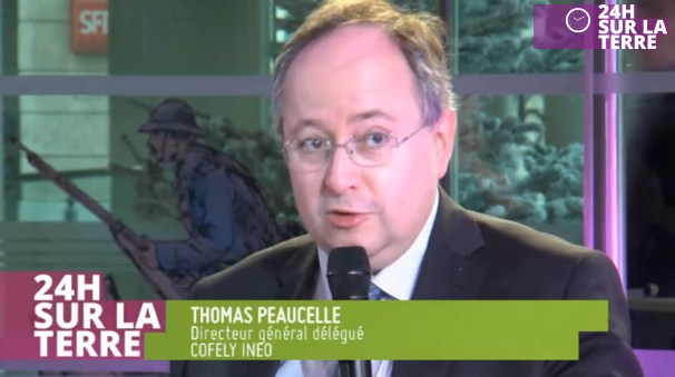 Thomas PEAUCELLE