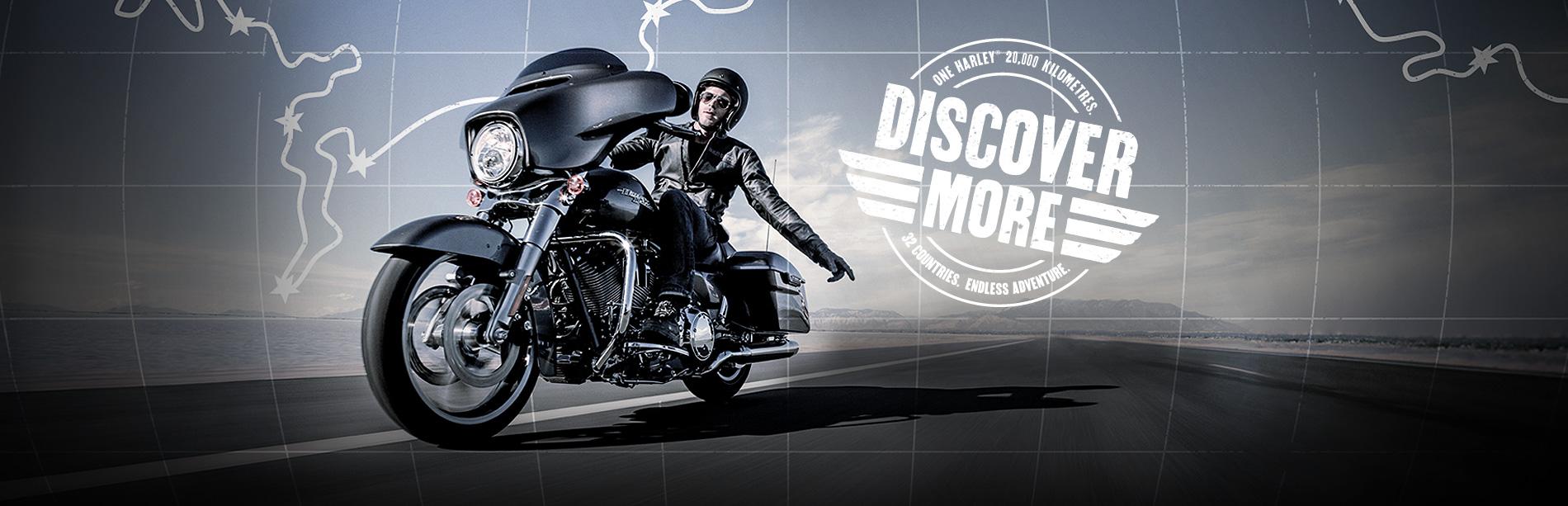 Harley-Davidson-Discover-more-David-tribal