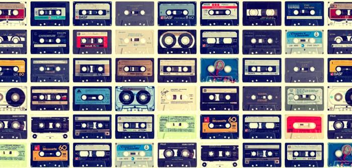 Numériser ses cassettes VHS et MiniDV