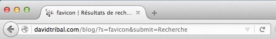 Ajouter une icône pour iPhone, iPad (iOS) & Android  à mon site internet (raccourci écran d'accueil smartphone)