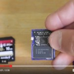 How to physically fix a read-only SD Card