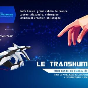 Point commun: Le Transhumanisme, Shabbat,  Les LowTechs, le Voyageur…