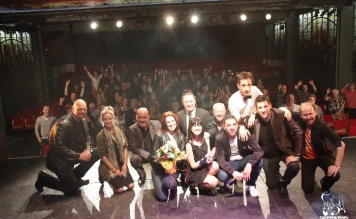 Humoristes en Coeur, Samedi 5 Avril @ Espace Julien (Marseille)