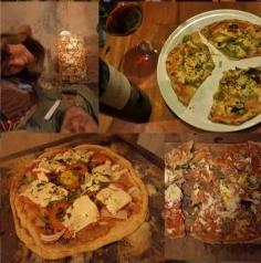 Pizza du voyageur