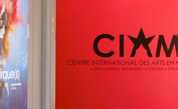 Le CIAM fait son Cirque – Festival Jours et Nuits du 24 au 28 Septembre à Aix En Provence