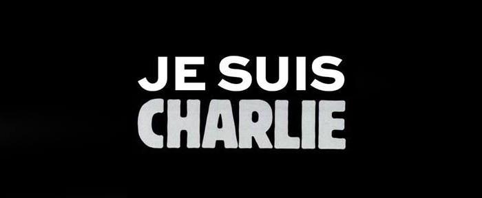 Je suis Charlie – Rassemblons-nous !