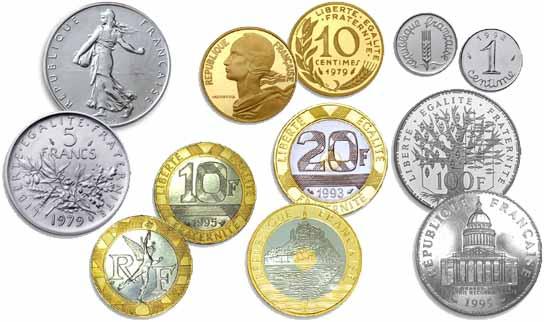 Payez moi en Francs !!! – Une Création = 35 Fr