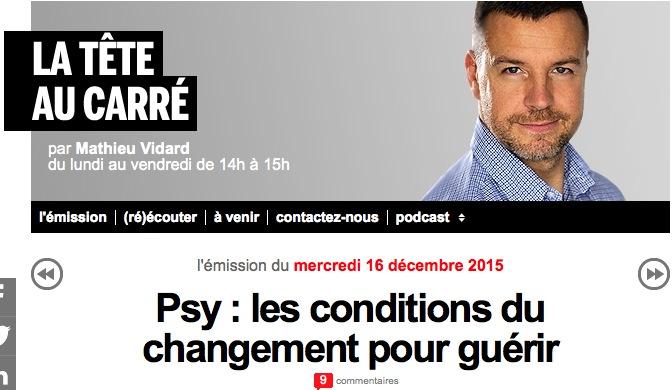 «Jamais contre», la clé du changement selon François Roustang