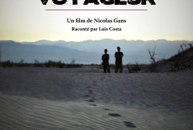 Le degrè 6 du Voyageur – un film de Nicolas Gans
