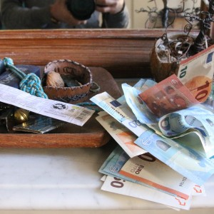 Ma banque peut se servir sur mon compte en cas de faillite, en 3ème recours